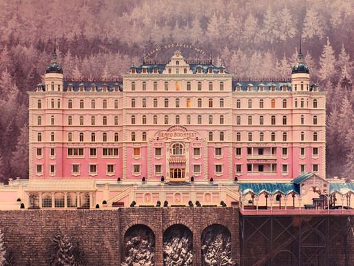 BENVENUTI AL GRAND HOTEL DI HILBERT