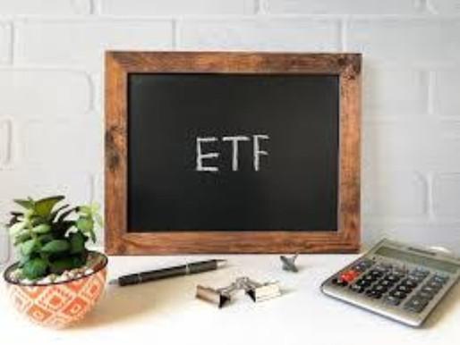 COSA SONO GLI ETFs?