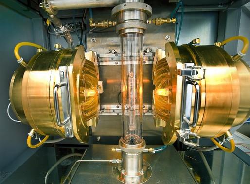 Maglev e superconduttori