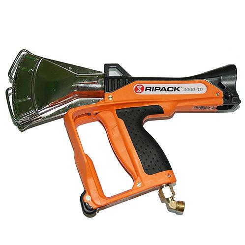 76 KW Krimppistool -  Pistolet de retraction professionnel - Heat Gun