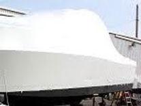 boot bescherming tegen weer en wind
