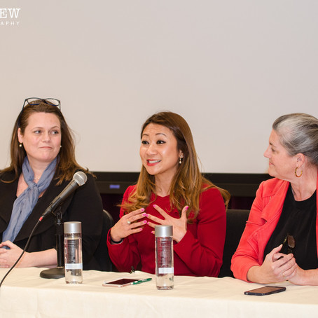 Past Events- Women in Leadership