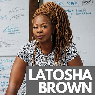 LaTosha Brown