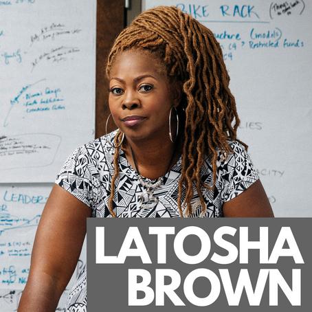 Past Events - LaTosha Brown