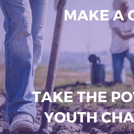 Leaders in Lowell Finalist for Power of Youth Challenge Grant