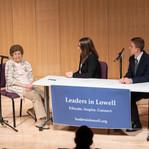 Leaders in Lowell - Rena Finder
