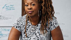 LaTosha Brown - Civic Engagement and Community Involvement