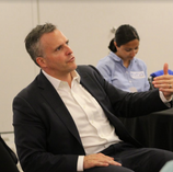Lessons in Leadership with RufusGifford