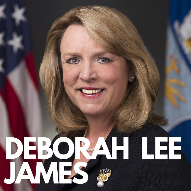 Deborah Lee James
