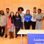 Leaders in Lowell with Deesha Dyer