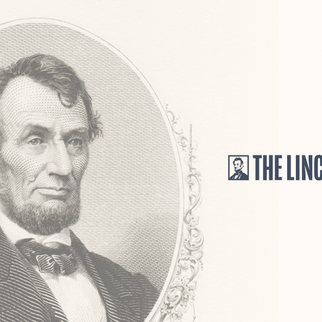 Upcoming Event - The Lincoln Project