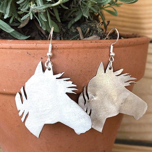 Brumby Earring