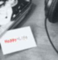 Happy=Life
