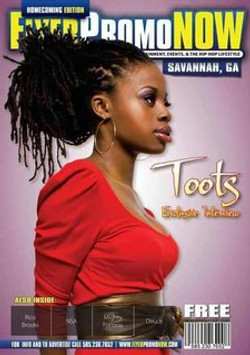 TOOTS MAG