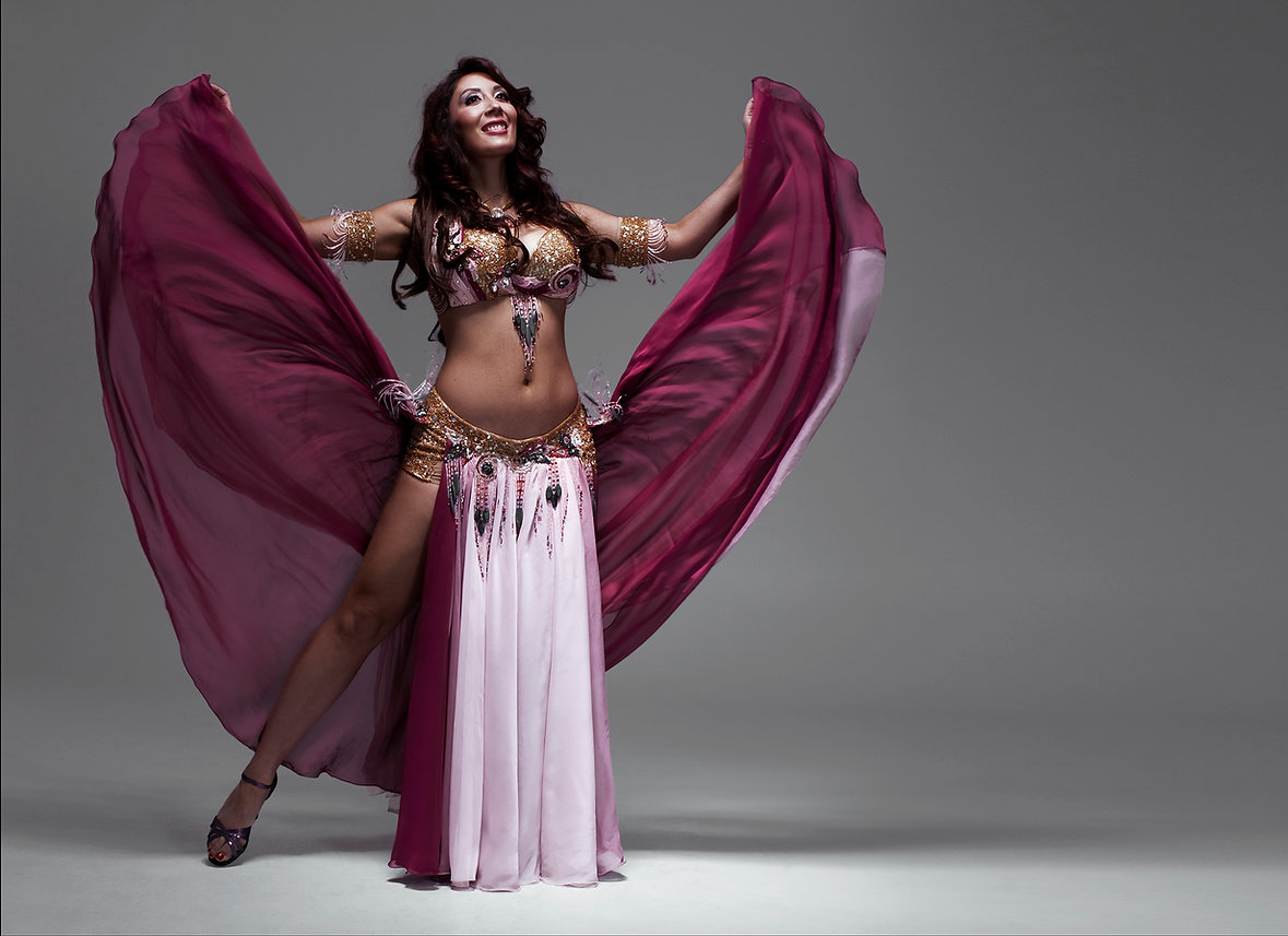 Belly Dancer Vancouver, Bellydance in Vancouver