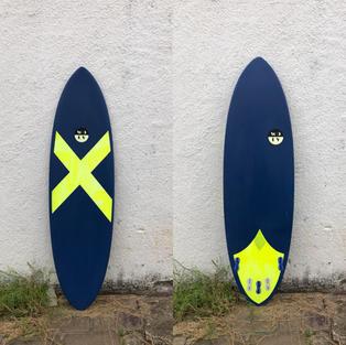 Orizaba Superflex - Epóxi