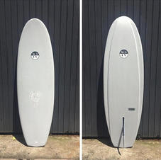 Edge Board Model