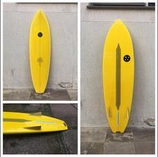 Yellow Bonzer 3