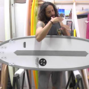 Conheça a Orizaba Superflex Model