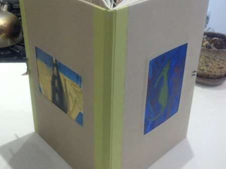 Custom Book Project!
