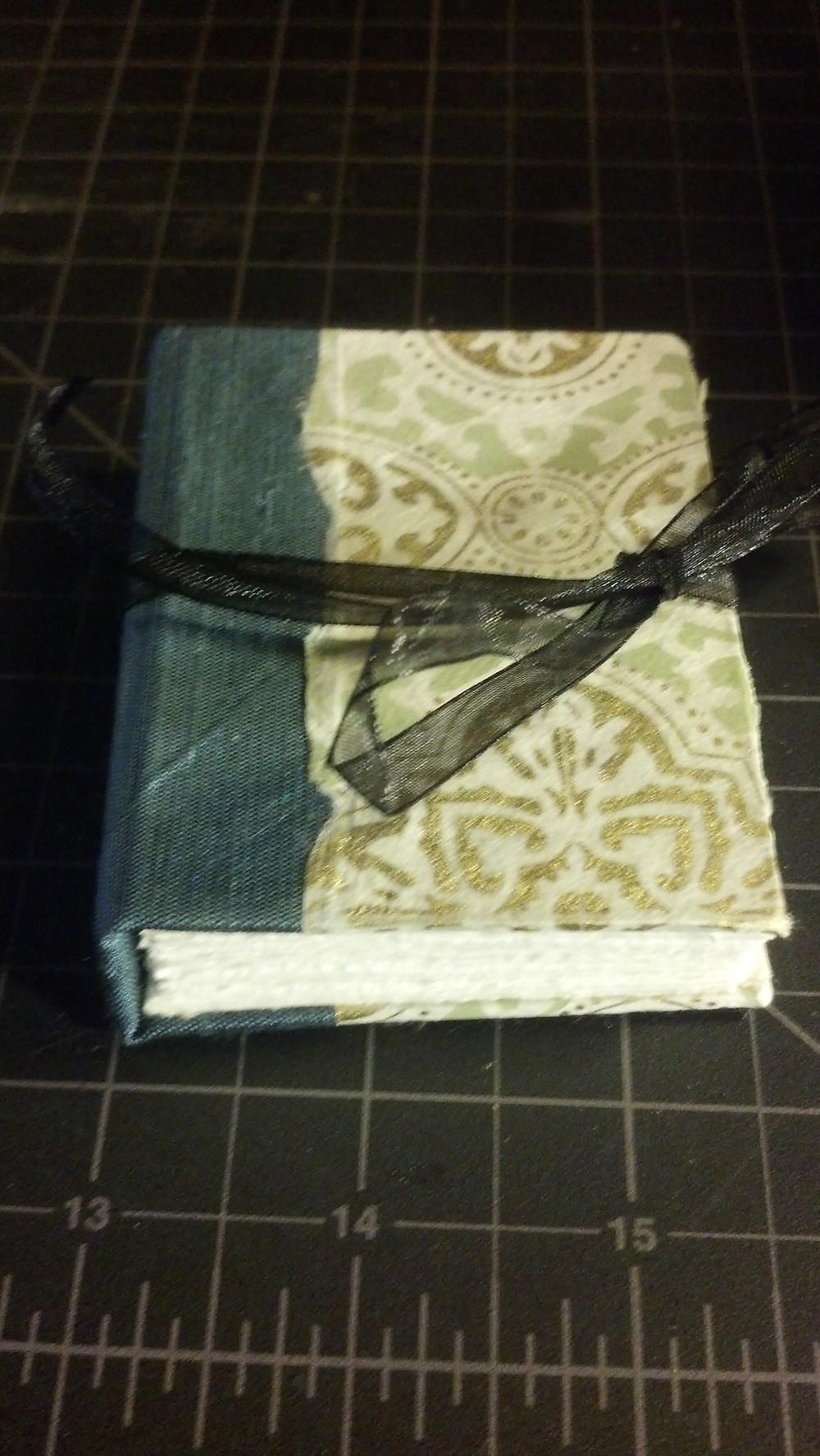 Handmade  Book!