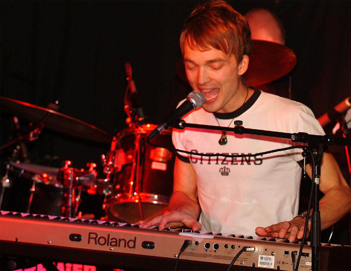 Concert, Tantolunden