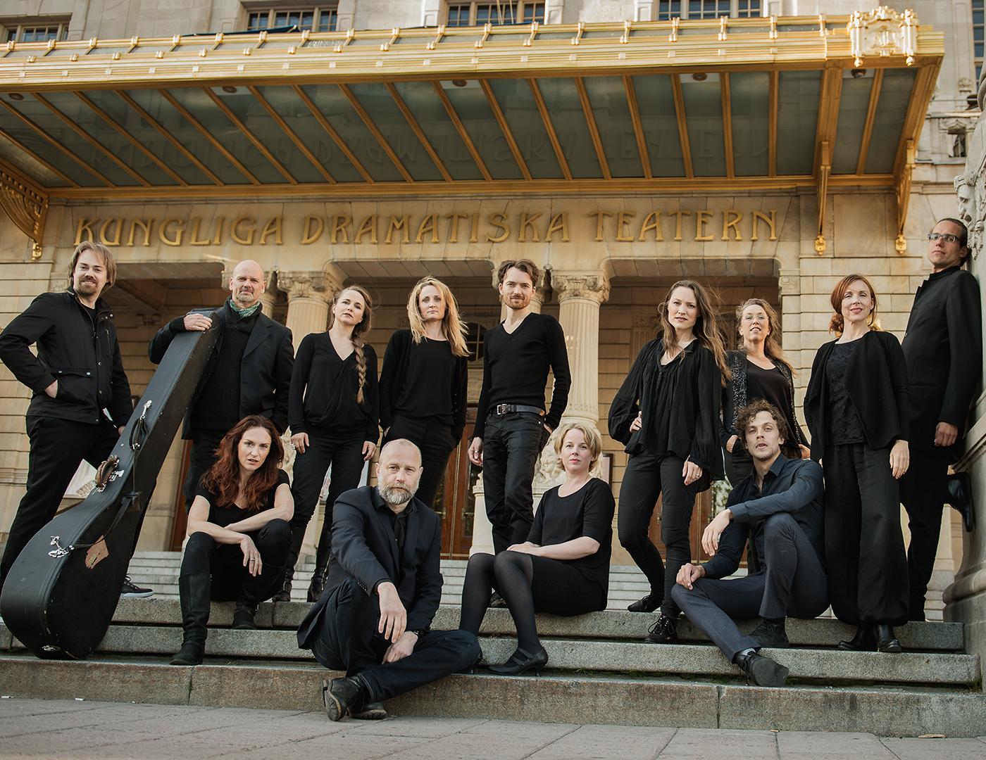 The RJK Ensemble