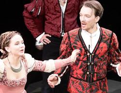 Decamerone grand stage Dramaten