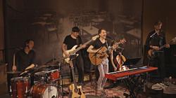 Release concert, Dramatenbaren