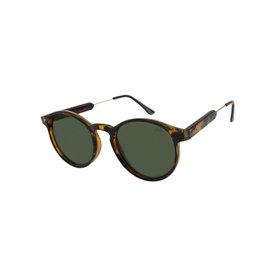 Jase New York Connor Sunglasses in Triple Black