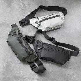 Waist   Crossbody Bag