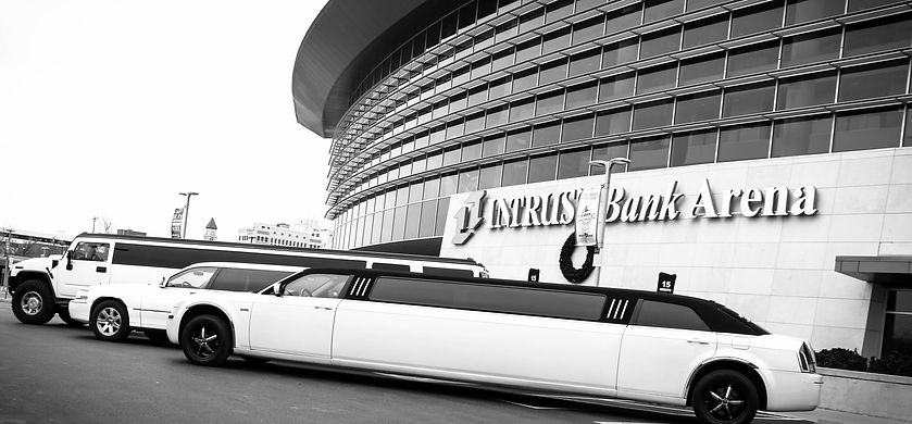 All Star Limos of Wichita, All Star Limos