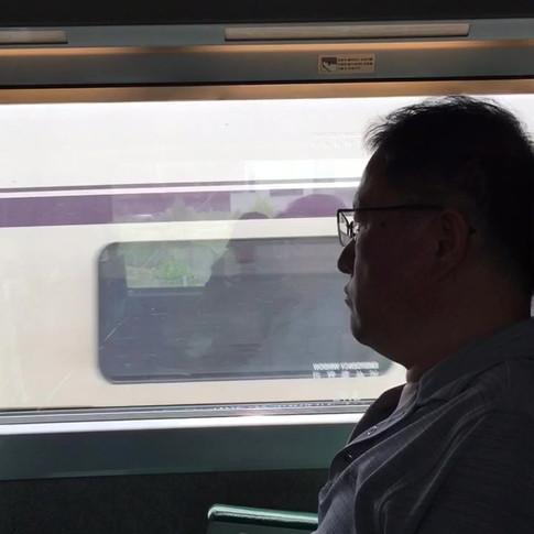 Trip to Busan