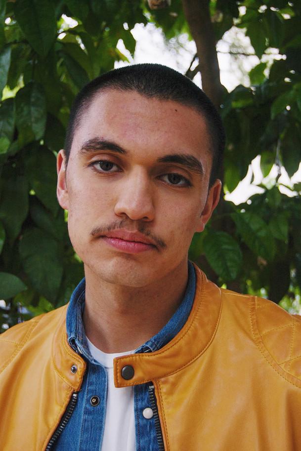 Carlos!