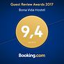 Guest review awards 2017 Bona Vida Hostel.png