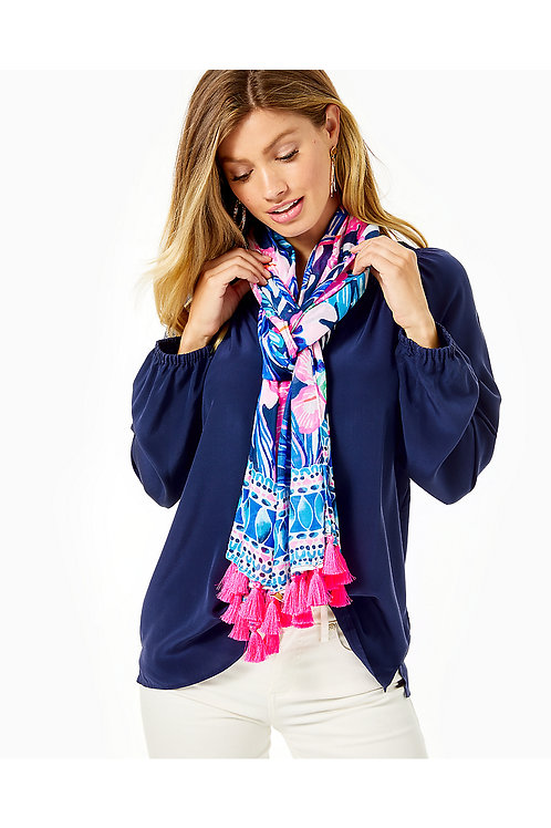 Resort Scarf - Lilly Pulitzer