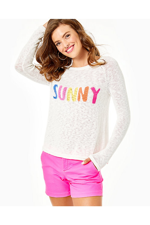 Danette Crewneck Sweater - Lilly Pulitzer