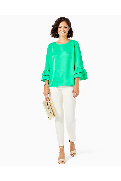 Christie Top - Lilly Pulitzer