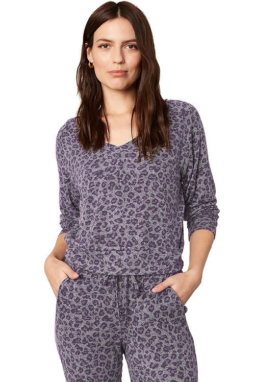 Sleeping Safari Sweatshirt - BB Dakota