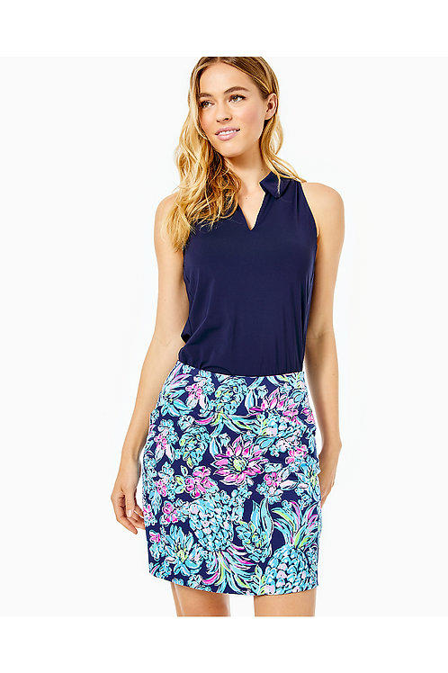 UPF 50+ Luxletic Monica Skort - Lilly Pulitzer