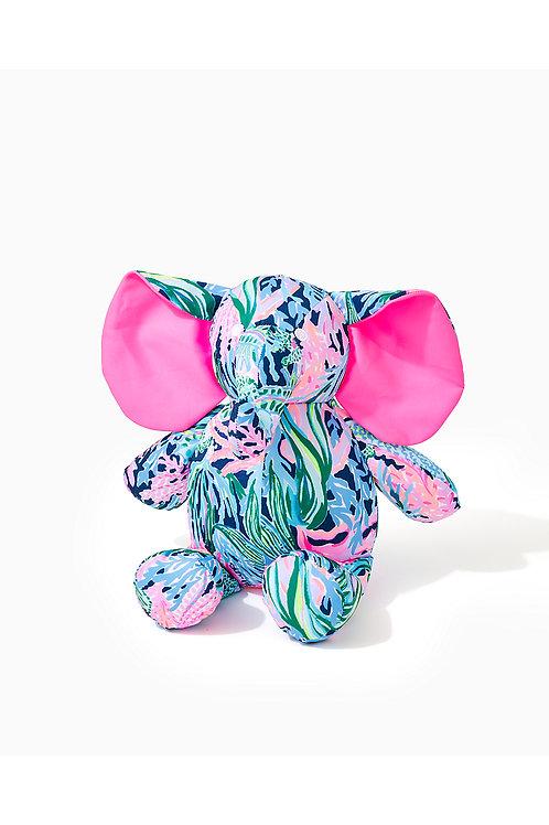 Minnie Elephant - Lilly Pulitzer