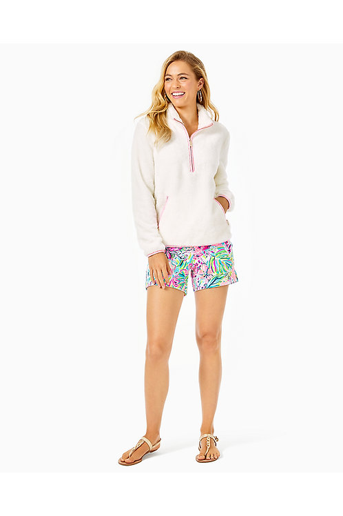 Skipper Sherpa Popover - Lilly Pulitzer