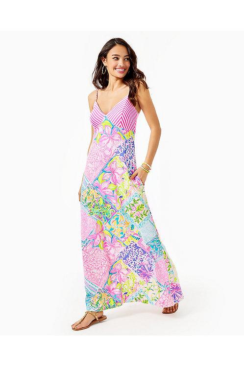 Maldives Maxi Dress -Lilly Pulitzer