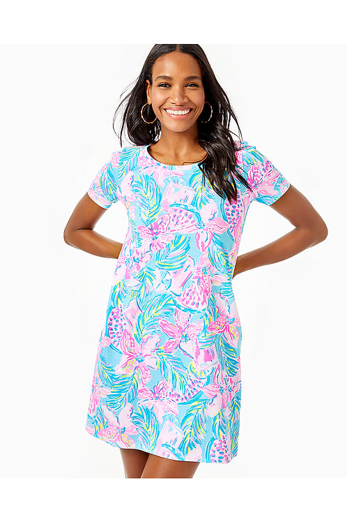 Cody T-Shirt Dress - Lilly Pulitzer