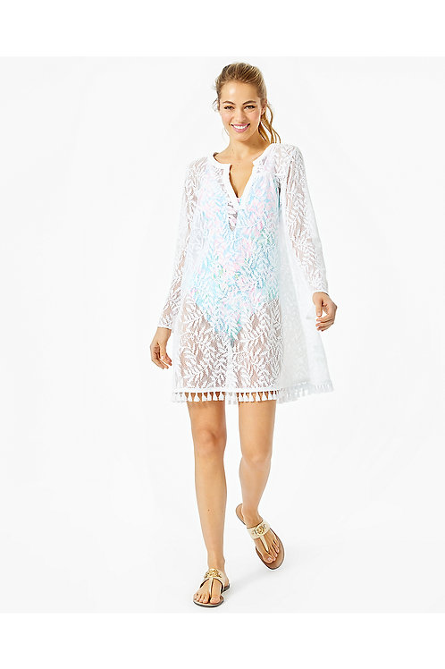Kizzy Coverup - Lilly Pulitzer