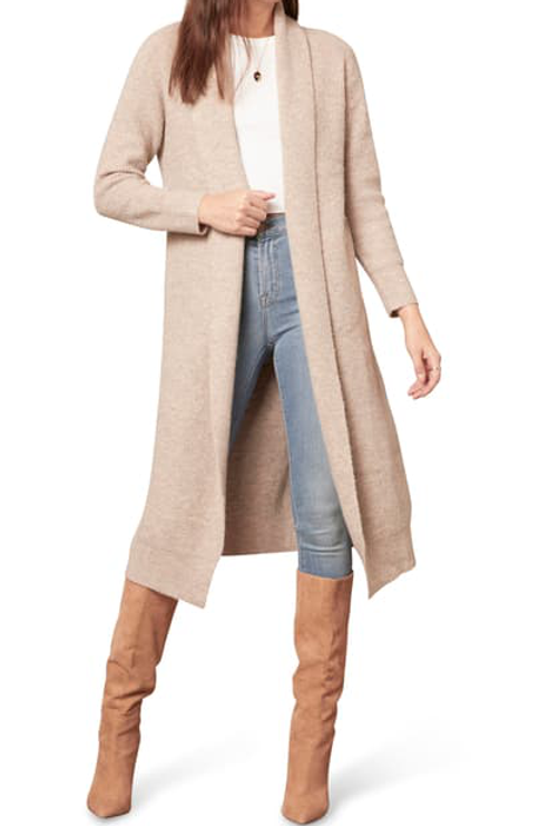 Tabitha Long Cardigan - Cupcakes and Cashmere
