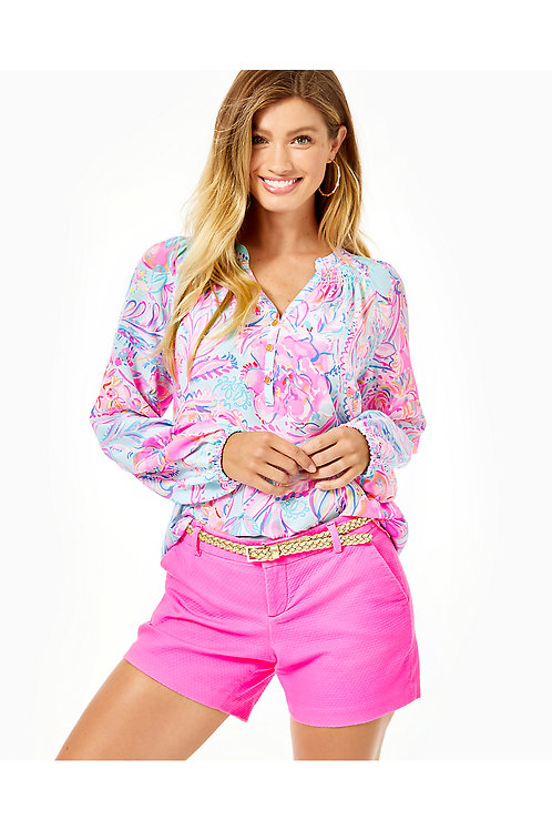 "5"" Callahan Stretch Short - Lilly Pulitzer"
