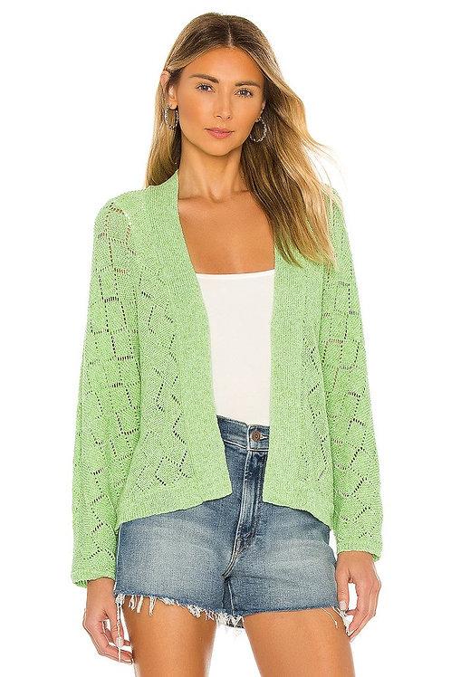 Gimme Shelter Sweater - BB Dakota