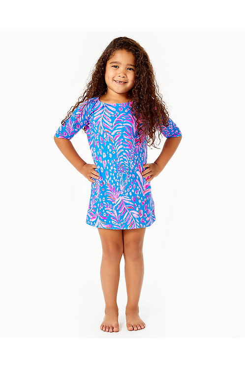 Girls Mini Marlowe Dress - Lilly Pulitzer