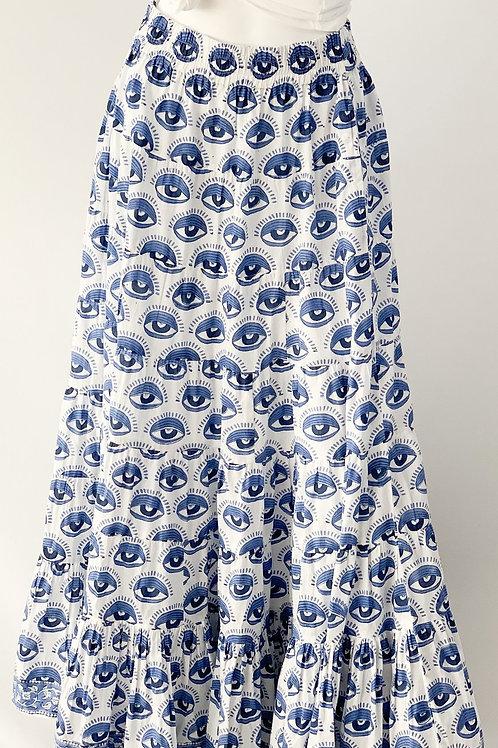 Jaipur Maxi Skirt